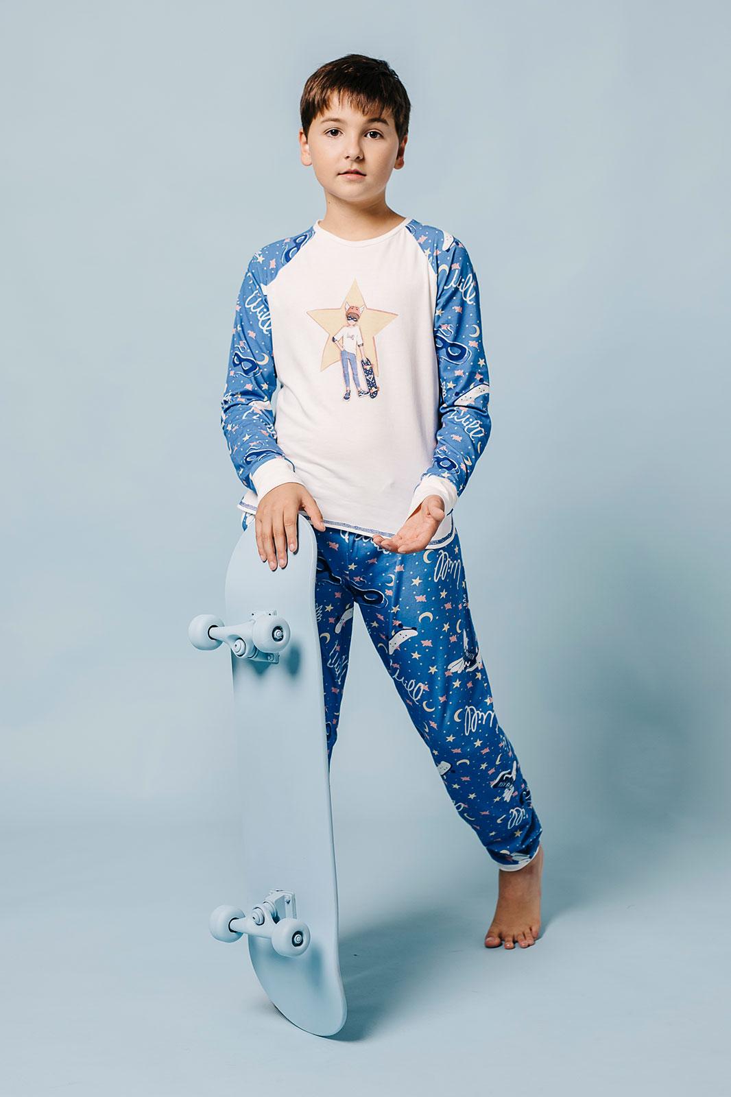 pijama suena estels 0039 HR Estels
