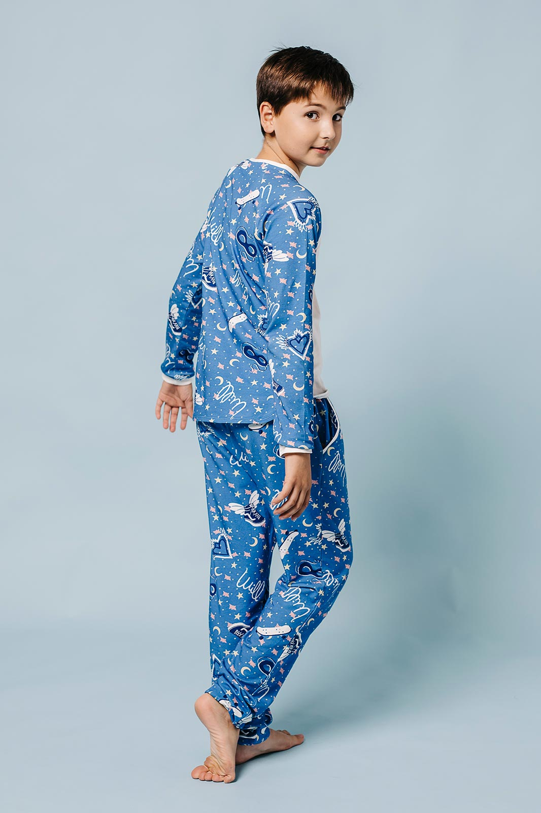 pijama suena estels 0063 HR Estels