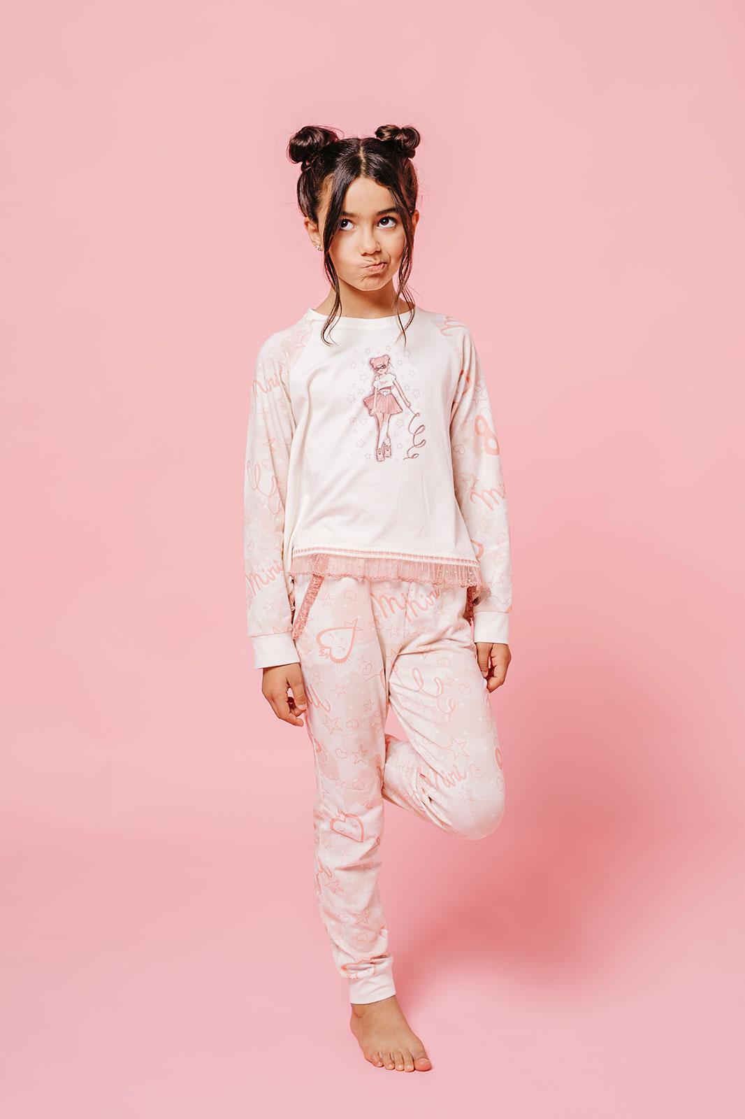 pijama suenya estels 0074 HR Estels