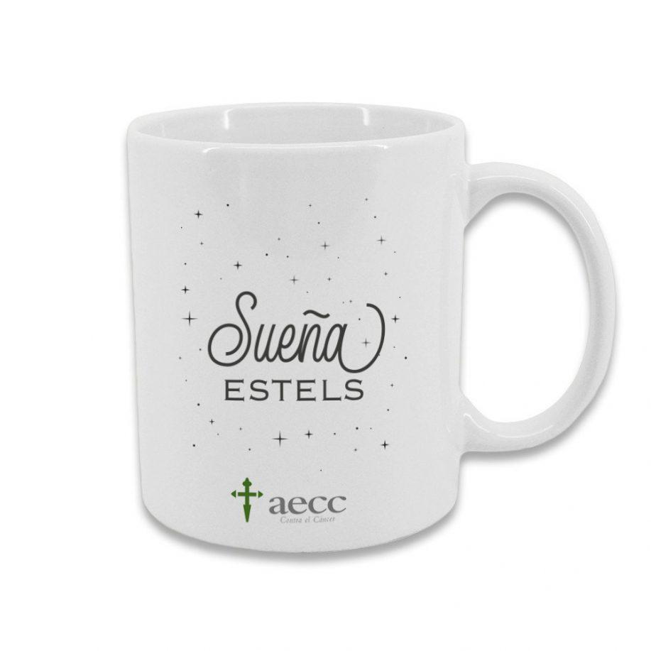 taza suena Estels